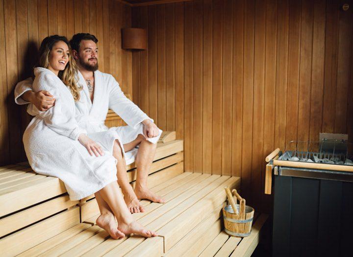 Vírivka či sauna? Kdeže! Wellness je životný štýl