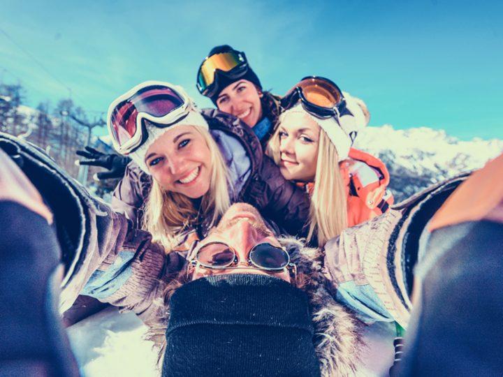 Ktoré lyžiarske strediská vás určite nesklamú?