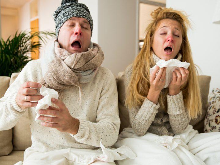 Aj vy máte chrípku? Tatranský vzduch vás vylieči!