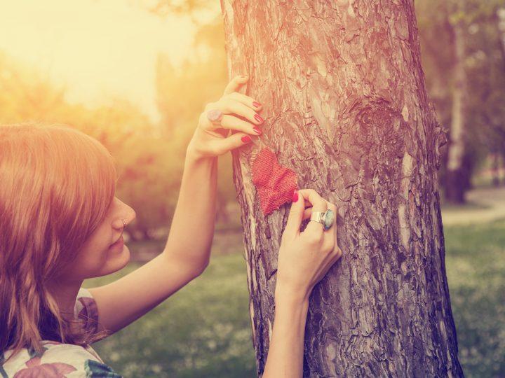 Stromy, vďaka ktorým dýchame, si práve dnes zaslúžia pozornosť!