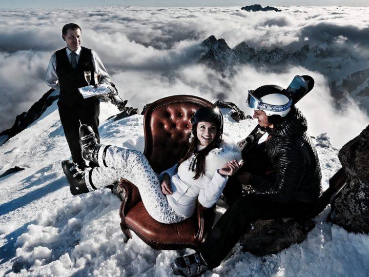 Bohatá nádielka snežných atrakcií opäť jedine v Tatrách