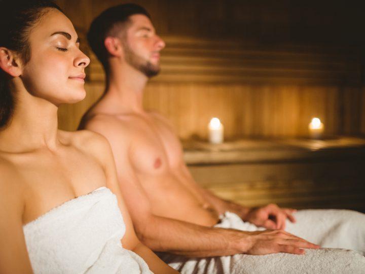 Po vyvrátení TOP 5 mýtov o saunovaní sa budete chcieť saunovať stále